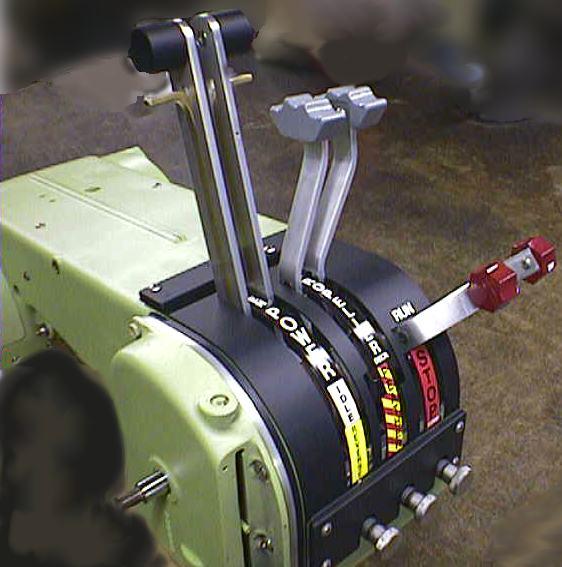Used Turboprop: Quadrants, TurboProp